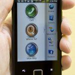 Nuvifone A50 de Garmin-Asus – Prise en main en photos et vidéo