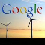 Google distributeur d'électricité