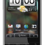 HTC Legend l'annonce officielle