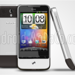 HTC Legend – Le HTC Hero 2 en détails