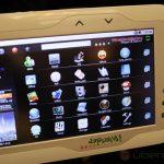 iWonder – Une tablette tactile Android à moins de 100 dollars