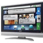 Motoblur – L'interface utilisateur Motorola sur votre TV