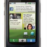 Motorola Quench – Un nouveau terminal Android avec Motoblur