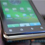 Motorola Motoroi XT720 – Prise en main et photos