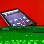 Nexus One – 80 000 Google Phone vendus en janvier