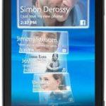 Le Sony Ericsson Xperia X10 sortira en Avril pour l'Allemagne