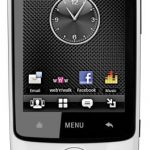 T-Mobile Pulse mini – 112 euros sans Abonnement