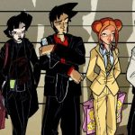 Les Geeks la BD Tome 5 – Des Motorola Milestone à gagner