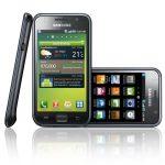 Samsung Galaxy S – Présentation officielle au CTIA
