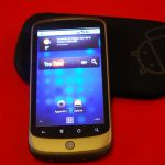 Nexus One – Entretien avec un représentant de Google France