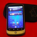 Anniversaire Android France – Un Nexus One de plus à gagner