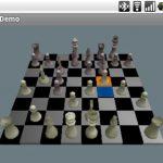 AndroidKnight 3D Chess – Jeu d'échec en 3D
