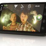 HTC Evo 4G – (Encore) des accessoires