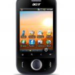 Acer beTouch E110 – Des précisions sur le prochain terminal Android d'Acer