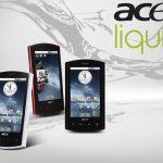 Anniversaire Android France – Acer vous offre un Acer Liquid