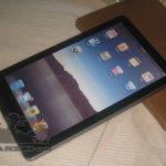 Un clone de l'iPad sous Android avec l'interface utilisateur Apple