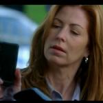 Motorola Droid – Dana Delany utilise un Droid dans la série Castle