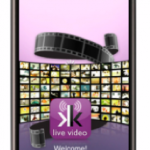 Knocking Live Video – Streamez depuis un Nexus One vers un iPhone