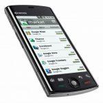 Kyocera Zio M6000 – Premier terminal Android de la marque