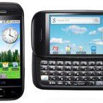 LG KH5200 – LG Lance le LG GW620 en Corée