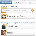 Paypal Bump – Application Android en approche