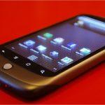 Android 2.1 – L'application galerie dégradée de 24 bits à 16 bits