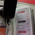 Nexus One et Sony Ericsson Xperia X10 à la Fnac [suisse et française]