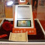 Teclast K9 – Un nouveau eReader sous Android