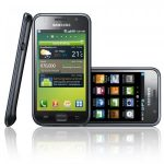 Samsung SHW-M110S – Un frère caché du Samsung Galaxy S ?