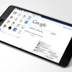 Google – On reparle du concurrent de l'iPad sous Android
