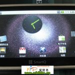 Les SmartQ V5 et SmartQ V7 seront mis à jour en Android 2.1