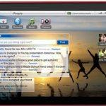 Dell Mini 5 – Android 2.1 en septembre + accessoires