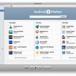 Doubletwist – Sychronisation MAC, PC et prise en charge d'Android Market