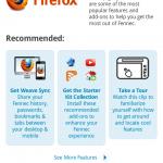 Firefox 4 pour Android – Le nouveau nom de Fennec