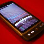 HTC Desire – Prise en main en photos