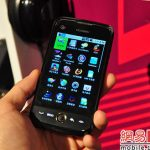 Huawei C8600 sous Android 2.1 pour la Chine