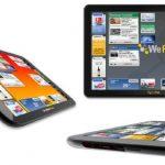 Neofie WePad – Démo vidéo de l'interface, prix et date de sortie