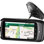 Nexus One – Le dock pour voiture disponible aux USA