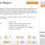 Orange Boston – Disponible en Espagne