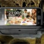 Samsung Galaxy S – Premier spot de pub