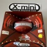 Cadeau de bienvenue – Promotion X-Mini