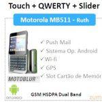 Motorola Flipout – Une preuve en plus sur sa possible sortie en juin
