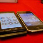 Les ventes Android dépassent l'iPhone au premier trimestre 2010