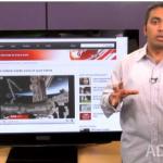 Adobe parle de Flash 10.1 pour Google TV