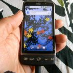 DeFroST – Firmware Android 2.2 Froyo pour HTC Desire fonctionnel
