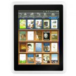 Pandigital Novel – Le E-reader de Pandigital sous Android en partenariat avec Barnes & Noble