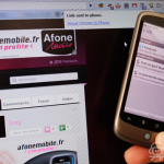 Chrome to phone – le push en toute simplicité avec Cloud to device messaging (C2DM)