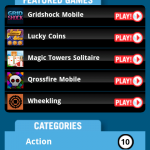 Mochi Media prépare des sites de jeux mobiles en flash optimisés Froyo