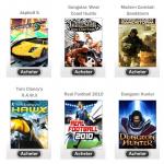 Gameloft – Attention si vous achetez sur le site