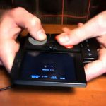 HTC Dream – Modification d'une manette d'Atari 7800 pour faire un gamepad